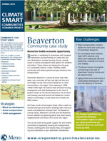 Beaverton community case study