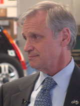 Blumenauer proposes gas tax increase