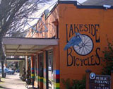 Lakeside Bike Gallery