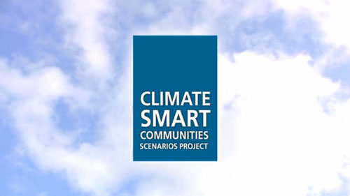 Climate Smart Communities Scenarios Project