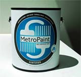 MetroPaint can
