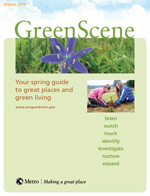 Spring GreenScene