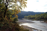 Sandy River