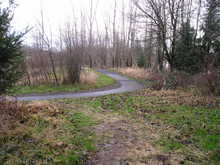 photo of Gresham-Fairview Trail target area