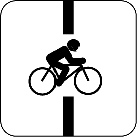 use bicycle traffic detection devices