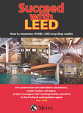 Succeed with LEED