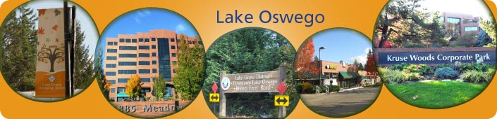 Located in the northwestern corner of Clackamas County, Lake Oswego is ideally situated close to Oregon's major metropolitan areas – just eight miles south of downtown Portland and 45 minutes north of the state capitol in Salem.